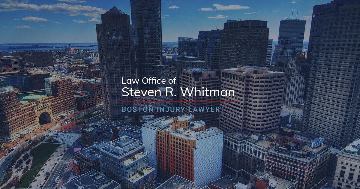 Settlements & Verdicts | Law Office of Steven R  Whitman